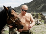Our Sort-of Literal Run In WithPutin